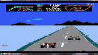fc怀旧游戏F1公路赛车