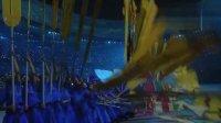 北京奥运会开幕式NBC版高清 上半部分