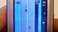 红白机游戏——公路赛车