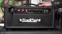 Bad Cat Hot Cat 30 Amp Demo