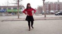宏雁广场舞《奢香夫人》
