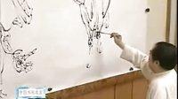 范曾绘画技法