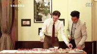【健康之友iPad明星私房菜】刘恺威教你做干酪土豆