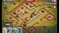 Clash of Clans 关卡 19 - Thoroughfare