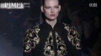 Fashion Show 38期   复古宫廷 潮流穿越