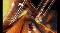 F-ZERO GX_ Snaking ~ Fire Field - Cylinder Knot (1_54__227)