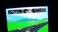 FC真机  F1-RACE