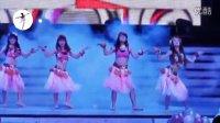 优舞团-草裙舞印巴风情舞