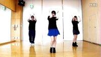 【固力果 兄贵 ワンポ】Girlsを踊ってみた【福岡DOF団】
