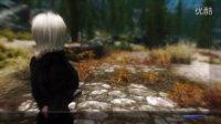 YY Anim Replacer - Mystic Knight