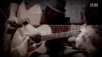 Peter Luha - acoustic guitar fingerstyle, handmade Klema gui