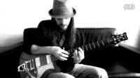 Peter Luha - 'Mission Possible' - solo electric guitar finge