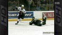 冰球十大滑行动作