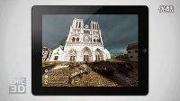 PARIS_3D_Experience_-_iPad_app_preview