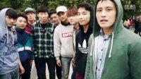 [2013]4月B-boy In Shanghai预告采访PART1-B-BOY