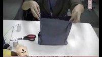 台湾手工拼布教程-便当袋