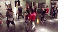 【北京TI 街舞 爵士舞】TEAMINVADER熊瑶 编舞 学生练习