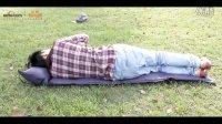 公狼 1453 自动充气垫 防潮垫 帐篷垫 爬行垫