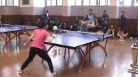1╱8决赛:勇之队.杨婧(上海体院)vs欧尚家居队.沈群超