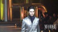 【模特中国】中国国际时装周2013秋冬 七匹狼名士高级定制发布会
