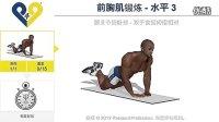 胸肌锻炼家庭版第3级(高清 国语中字) 高清