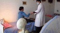 中华神针门 创始人 马宝亮医生穴位埋线治疗出颈椎病。月子病