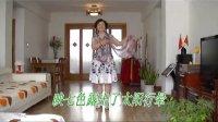 宋国萍学唱豫剧《白莲花》选段与韩本成恩爱心意已定