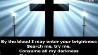 英文赞美诗-Shine Jesus Shine
