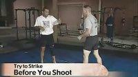 【Dan Henderson】MMA教程 Volume3 Takedowns