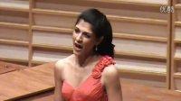 Amanda Conte- Nell dolce dell'oblio- Handel