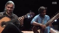 弗拉门戈吉他与印度西塔琴演奏Bulerias
