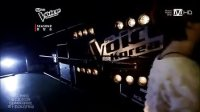 【YOYO】130315 The voice korea2 韩国之声S2 E04 韩国好声音【中字】
