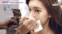 韩国烟熏妆的画法,烟熏妆教程视频,小烟熏妆眼妆技巧-格丽斯造型