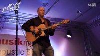 Maton -Adam Rafferty - Billie Jean Musikmesse 2012