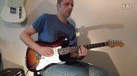 Fender Custom Shop Custom '54 拾音器 音色试听
