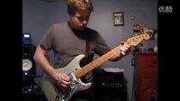 Dimarzio Area 61 和 Fender Texas Specials  拾音器音色对比