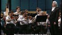 古典视频  俄罗斯男中音赫沃罗斯托斯基音乐会   迪图瓦 指挥