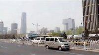 带你行走在《一号国道》观光北京长安街