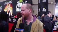 Joss Whedon Talks The Avengers 2 & S.H.I.E.L.D. At MTV Movie