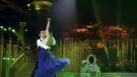 雪姨 萧蔷央视跳舞 性感服装动人心弦 130417