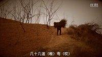 陕北民歌《黄河船夫曲》MV(贺国丰)