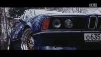 BMW 6 series E24 Tribute - Tuning Legend