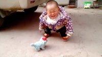 张炘炀的快乐童年