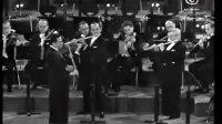 巴赫勃兰登堡协奏曲No.4--马泽尔,维也纳爱乐(Allegro)