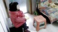 2011-1-12娜娜三岁生日2