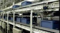 德马泰克为德国Printus邮购公司打造先进的中央物流配送中心项目