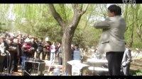 【拍客】北京 小月河合唱团