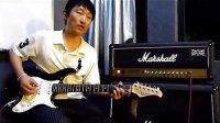 Marshall jcm900 音色试听 飞琴行录制 高清