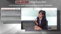 Silicon Dragon HK 2013 - Tech Chats