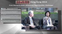 Silicon Dragon HK 2013 - Venture Capital & Dealmaker Panel